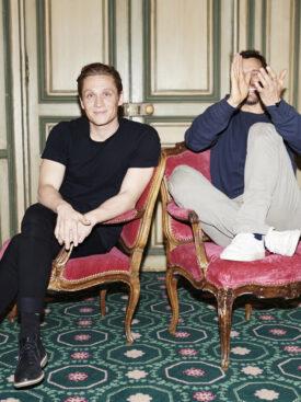 Schweighöfer&Fitz
